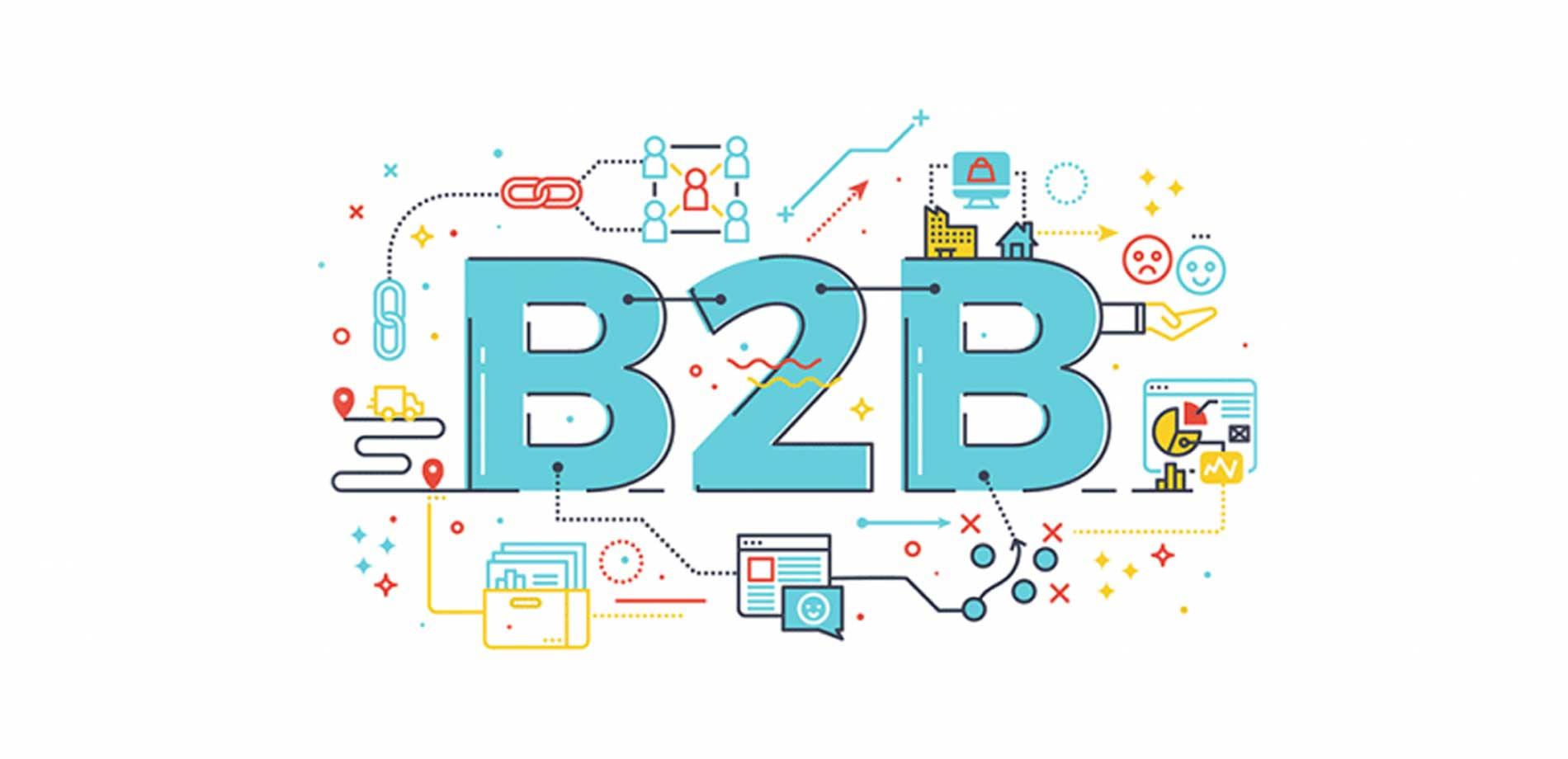 5 estratégias essenciais de marketing B2B