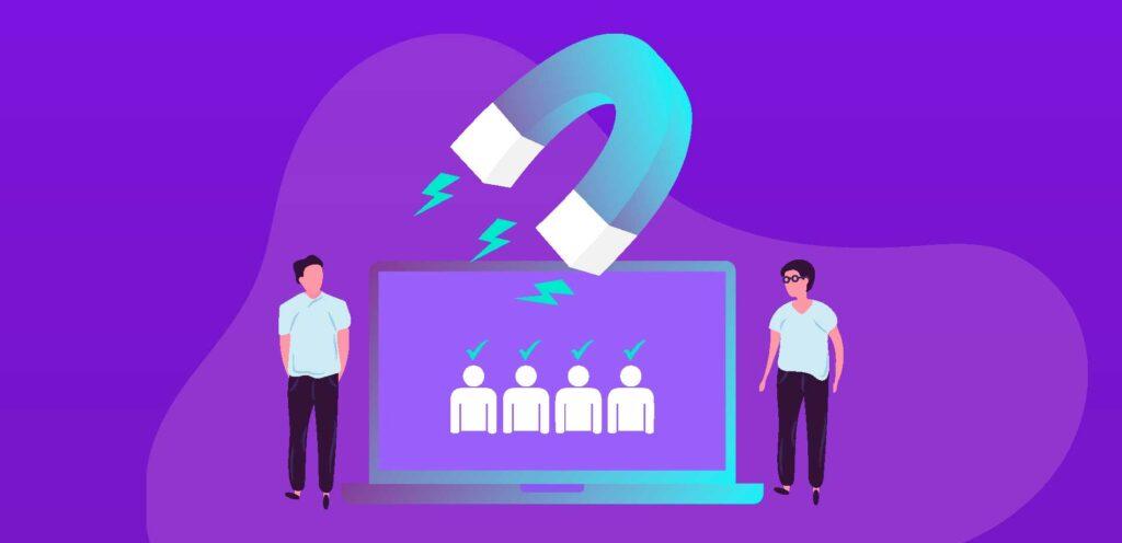Como conseguir clientes com seu Site?