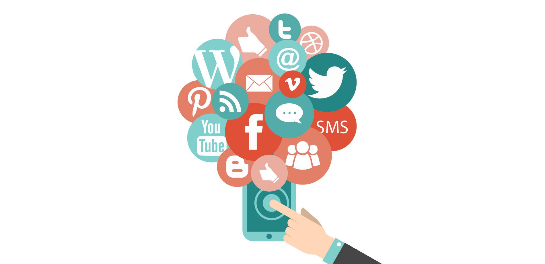 Como obter clientes nas redes sociais através da sua bio