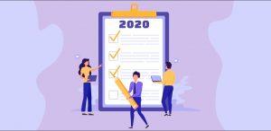 Resoluções de Ano Novo para o Marketing Digital da sua empresa