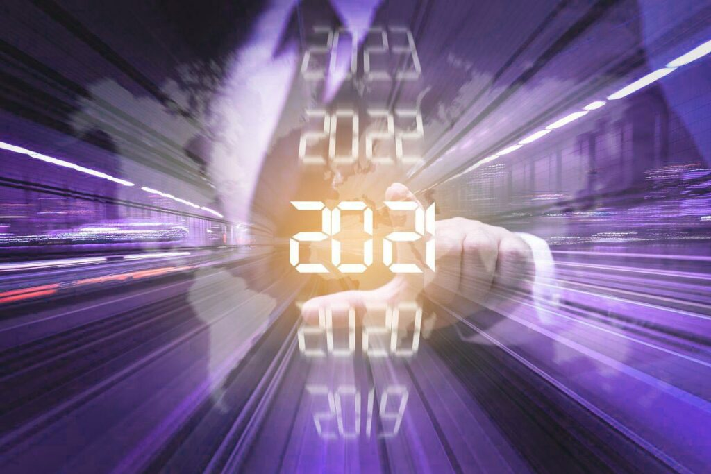 Diante das incertezas de 2020, que tal se preparar para 2021?