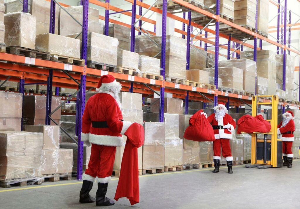Como as indústrias podem alavancar suas vendas na época do Natal?