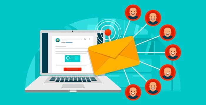 E-mail Marketing para Pequenas Empresas