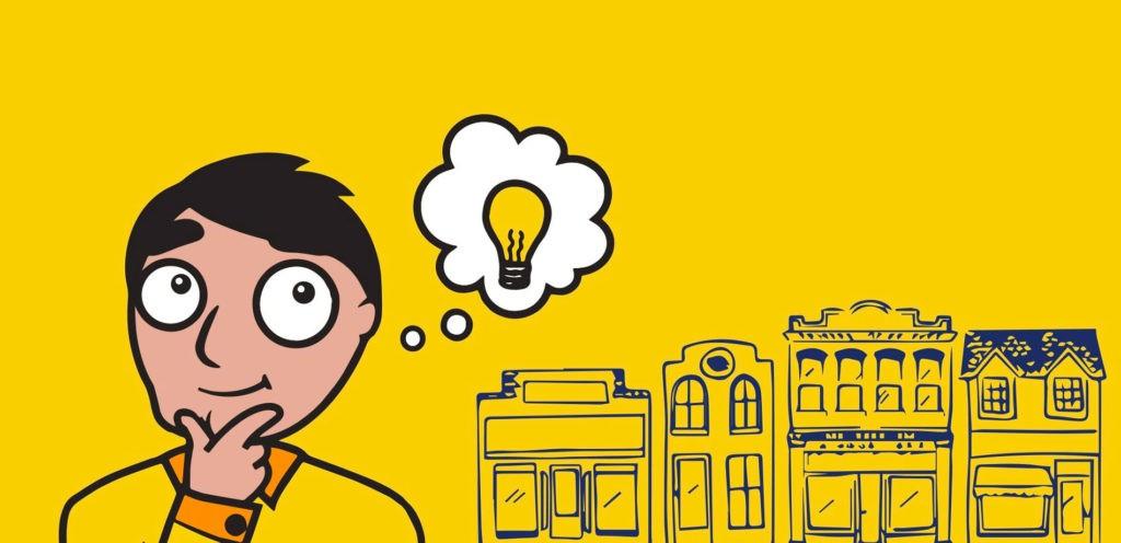 Ideias de Marketing para Pequenas Empresas