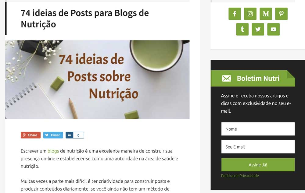 Marketing Digital B2B: 27 Dicas para Captar Mais E-mails