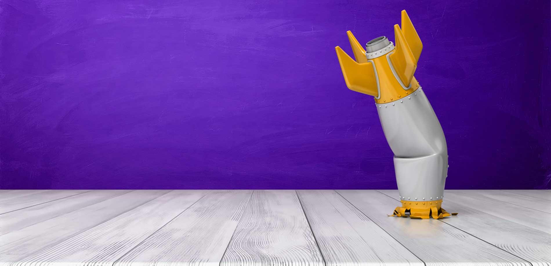 10 erros que você não deve cometer no Marketing Digital B2B
