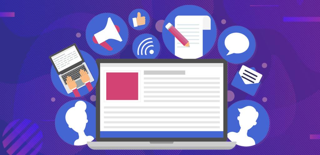 7 dicas de marketing de conteúdo B2B