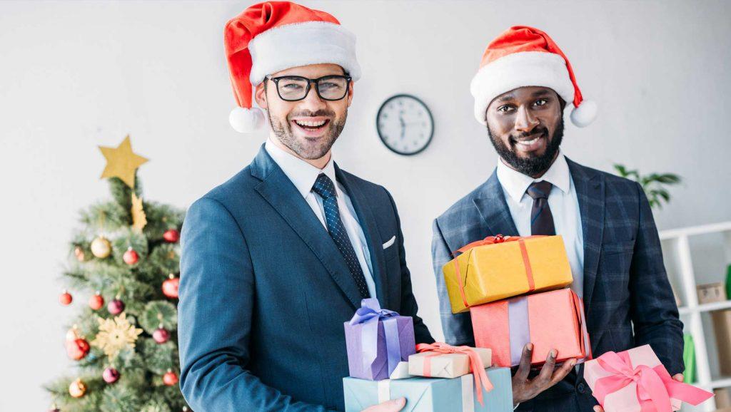 B2B: 7 dicas para dizer Feliz Natal gerando relacionamento e vendas