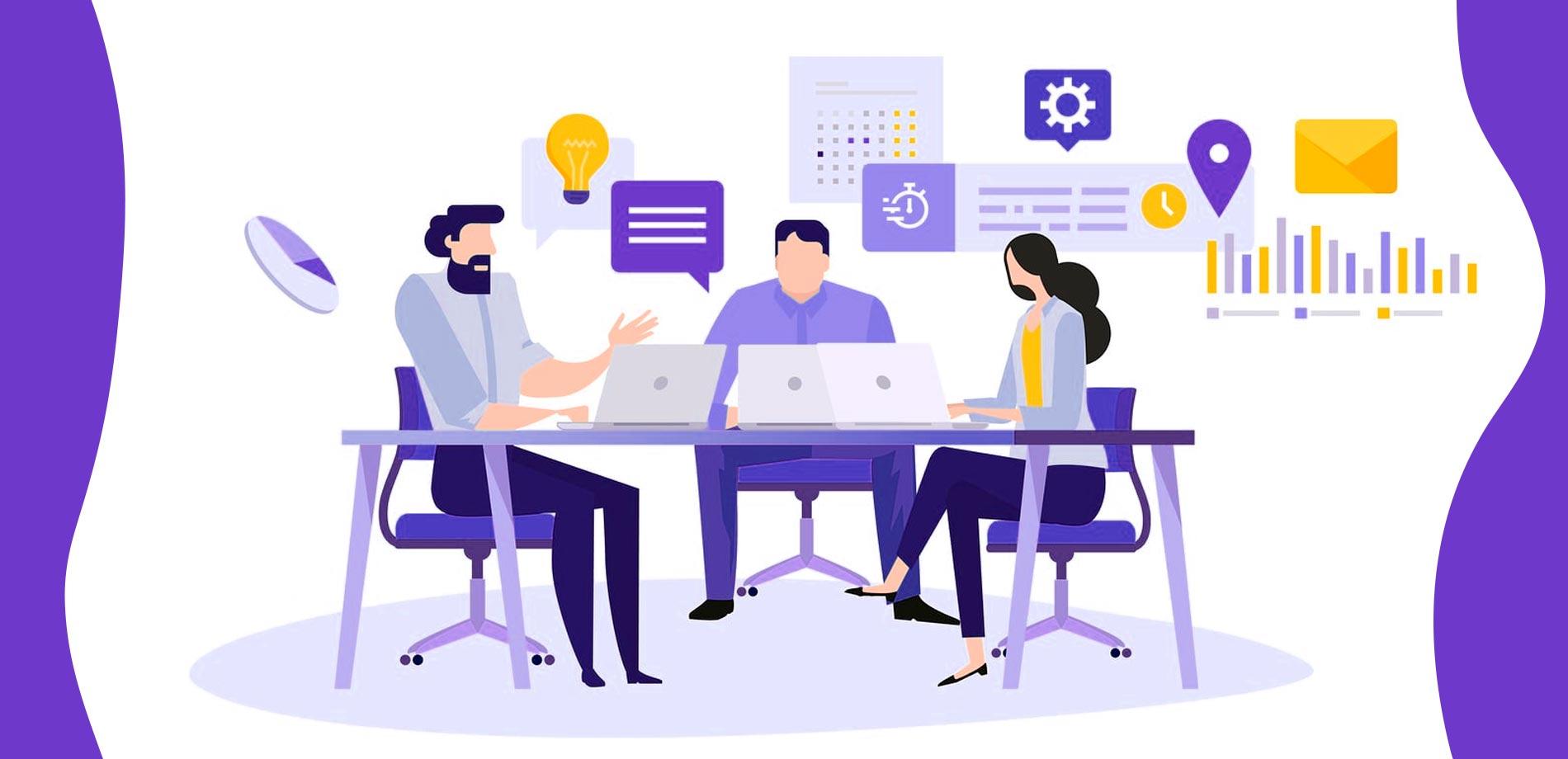 Como criar um planejamento de Marketing Digital para negócios B2B
