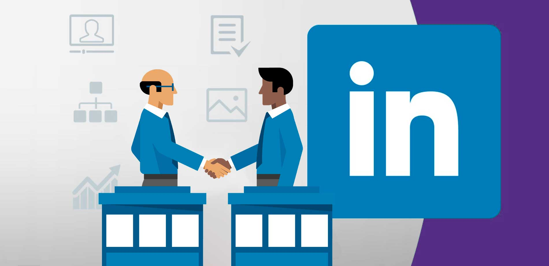 Como fazer marketing B2B no LinkedIn?