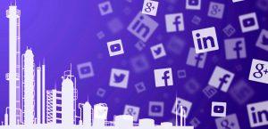 Como fazer Marketing Digital Industrial nas redes sociais