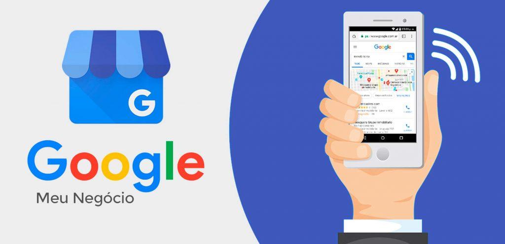 Como o Google Meu Negócio pode auxiliar na sua estratégia de Marketing Digital