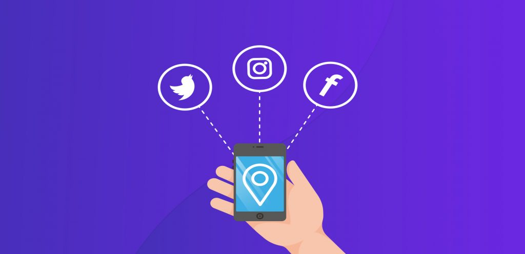 Como usar a Geo Localização para impulsionar sua presença digital