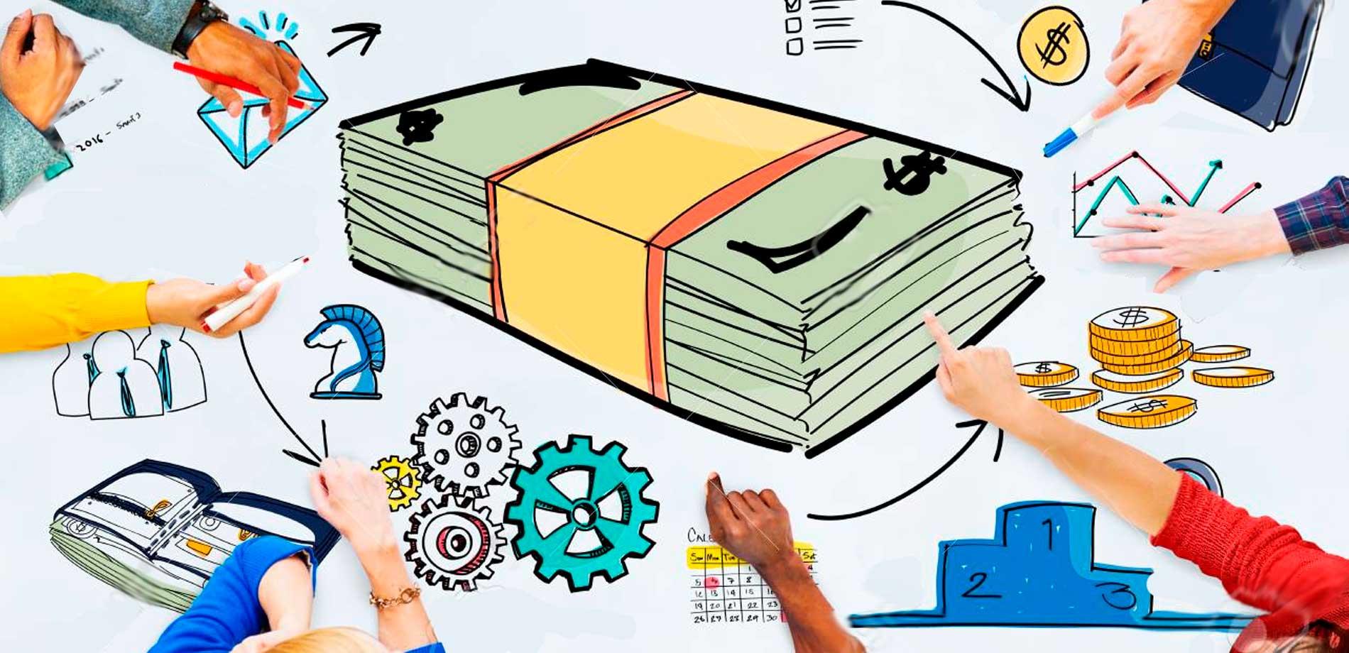 Dicas para planejar o orçamento de Marketing Digital da sua empresa para o próximo ano
