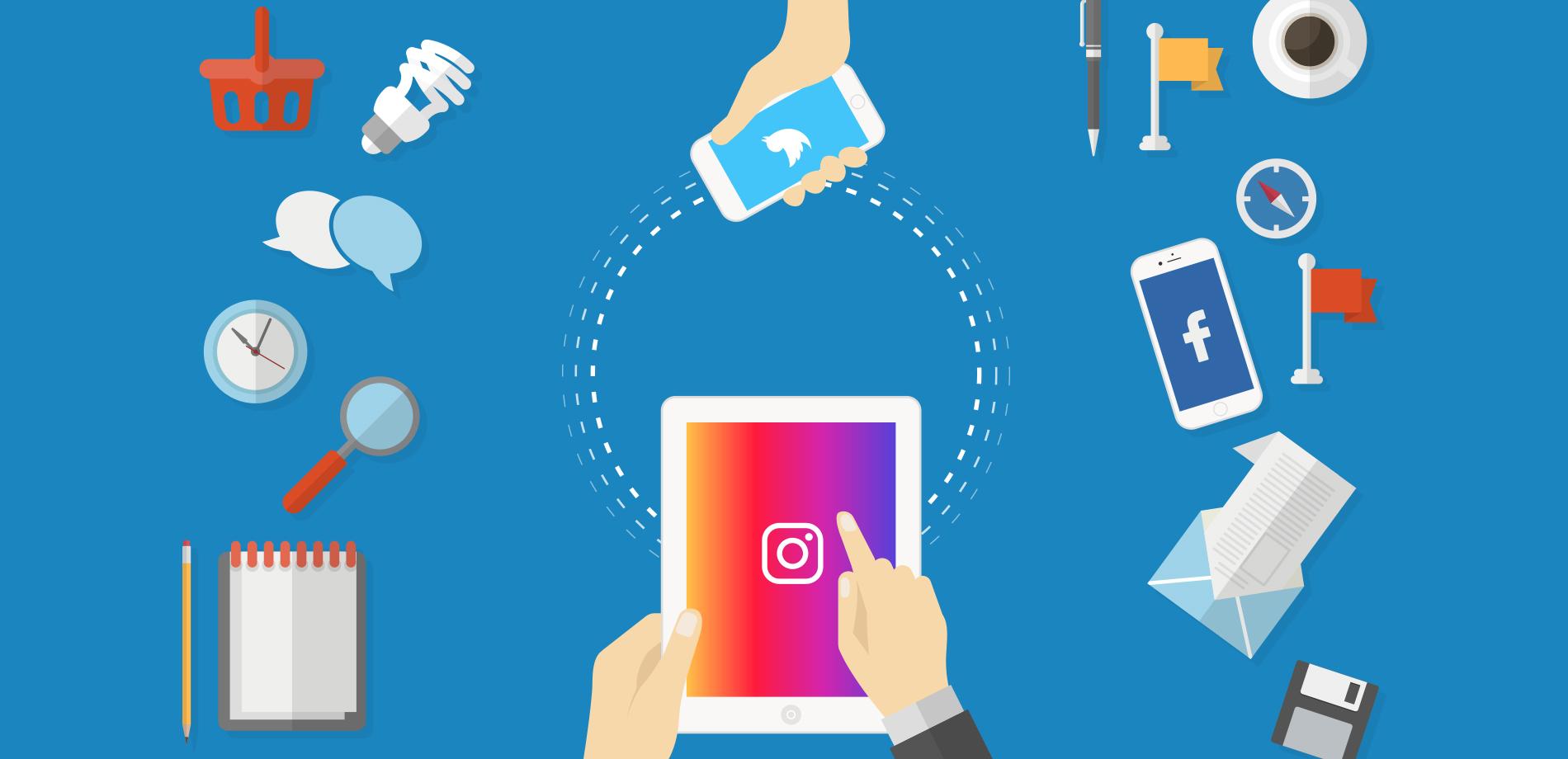 Engajamento nas redes sociais: Guia para iniciantes em 2020