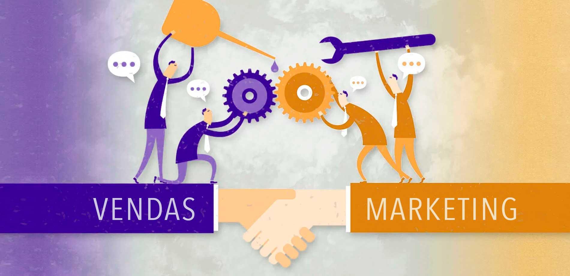 Qual é a diferença entre uma estratégia de Marketing Digital B2B e uma estratégia de vendas B2B?